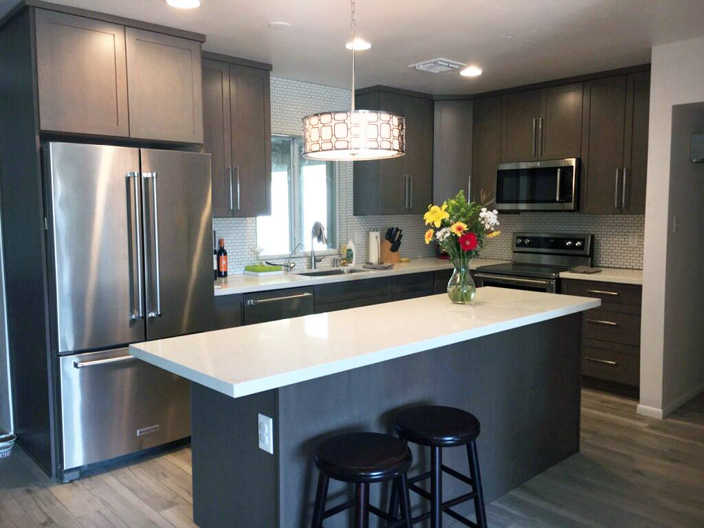 Envision Cabinetry = Affordable Kitchen Cabinets AZ