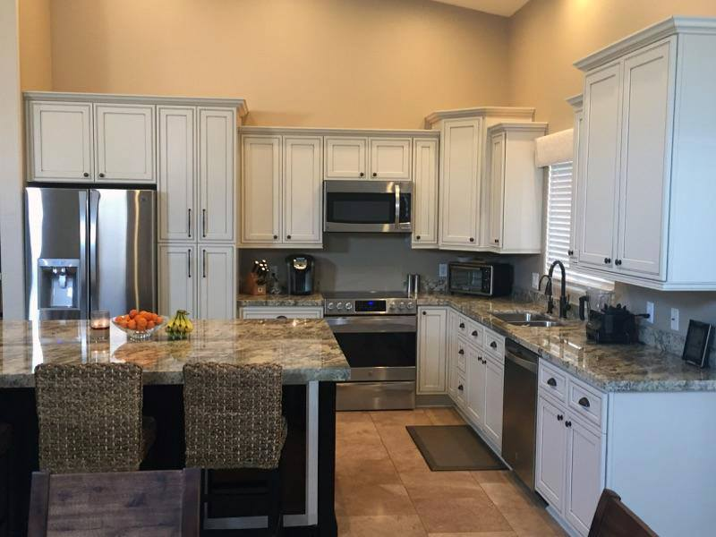 Gallery - Envision Cabinetry = Affordable Kitchen Cabinets AZ